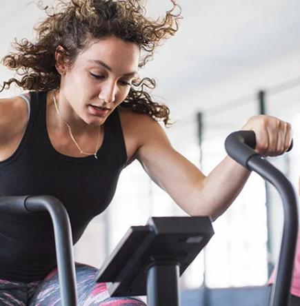 programme perte de poids et cardio