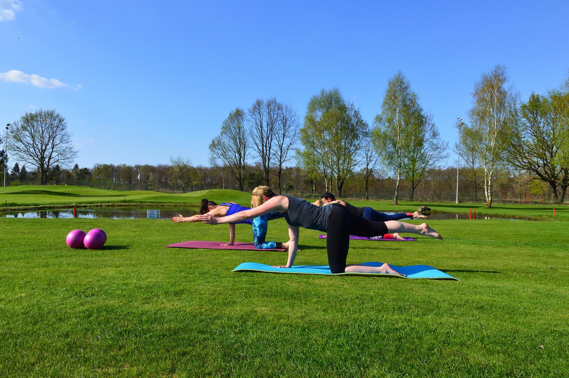 coaching sportif travail postural