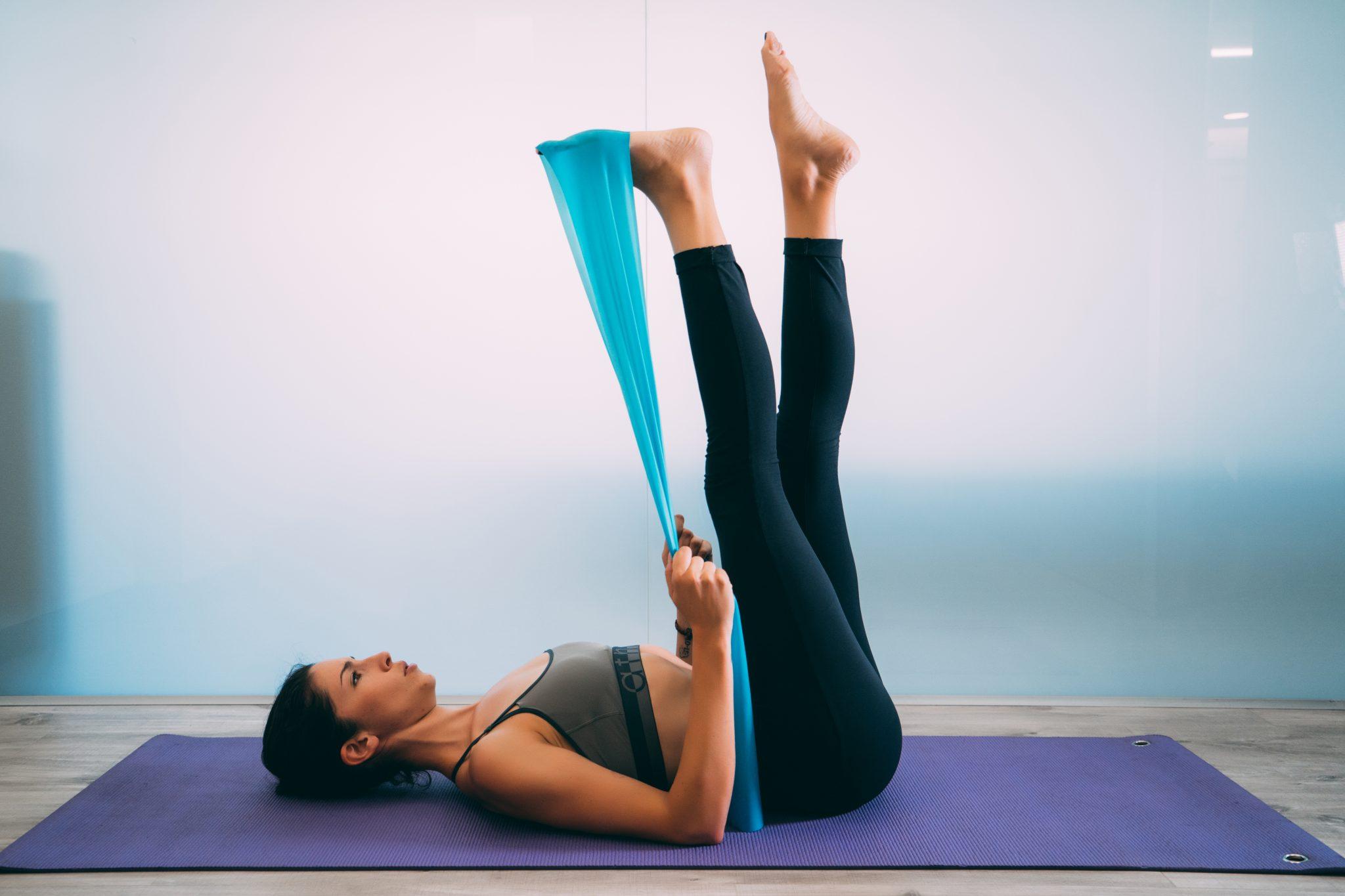 limiter les douleurs avec le travail postural