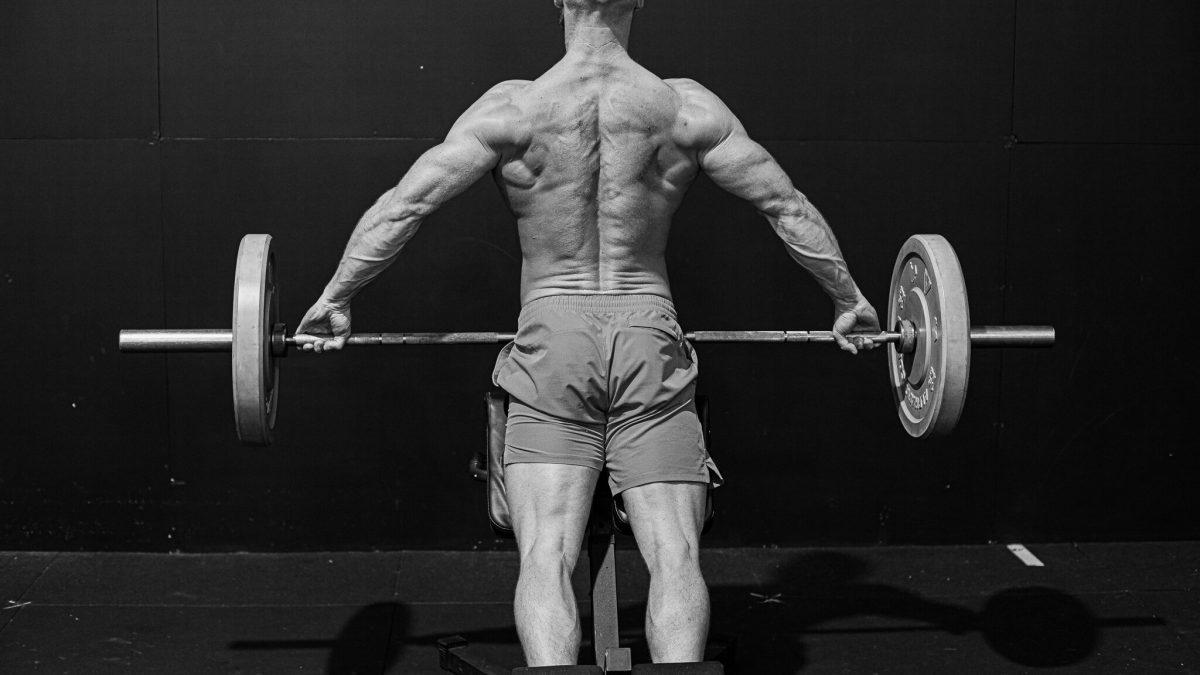 methode dense strength keegan smith